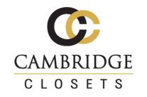 Cambridge Closets